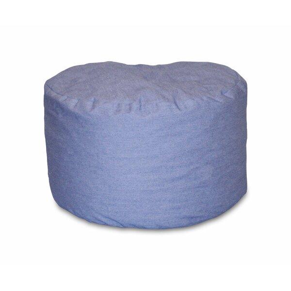 Compare Price Standard 100% Cotton Classic Bean Bag