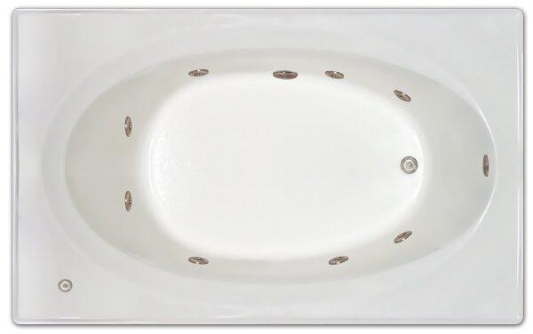 72 x 42 Whirlpool by Signature Bath