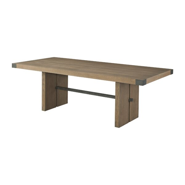 Schwenk Dining Table by Gracie Oaks