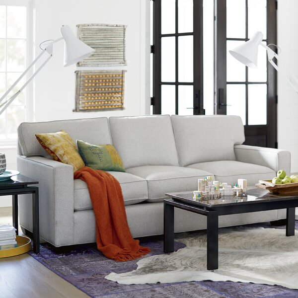 Schauer Sofa by Gracie Oaks