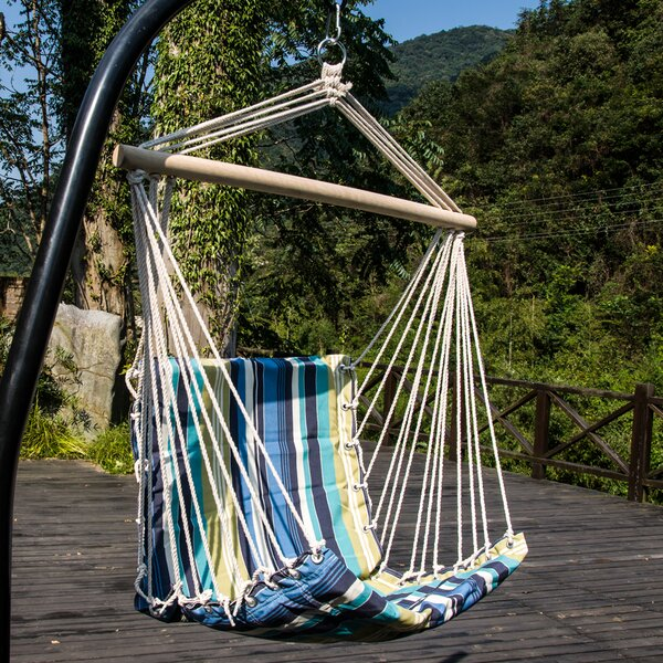 Polyester Chair Hammock by Prime Garden