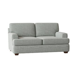Wickham Loveseat by Winston Porter SKU:CB602124 Guide