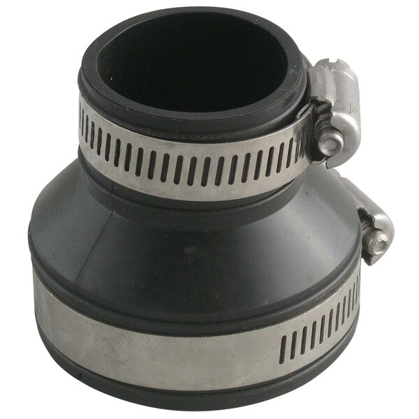 Drain Trap Connector by LDR