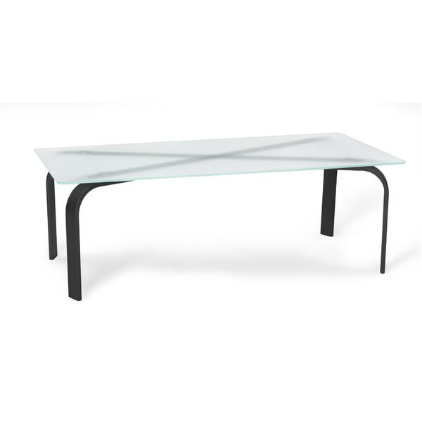 Parece Coffee Table by Orren Ellis