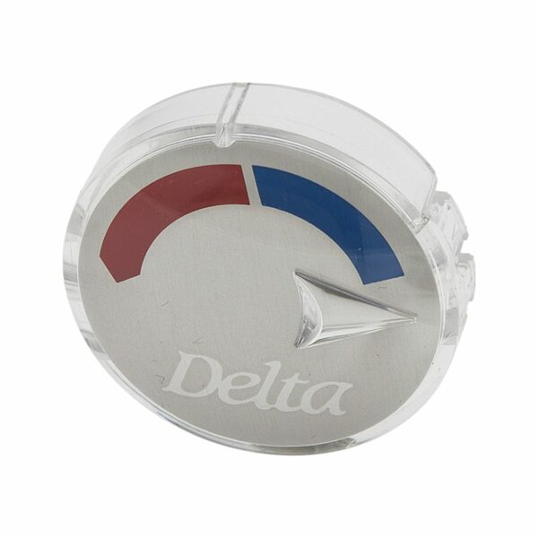 Replacement Arrow Button with Red/Blue Indicator by Delta