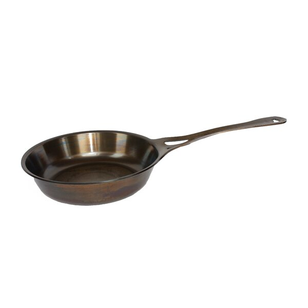 9.5 High Wall Non-Stick Skillet by AUS-ION