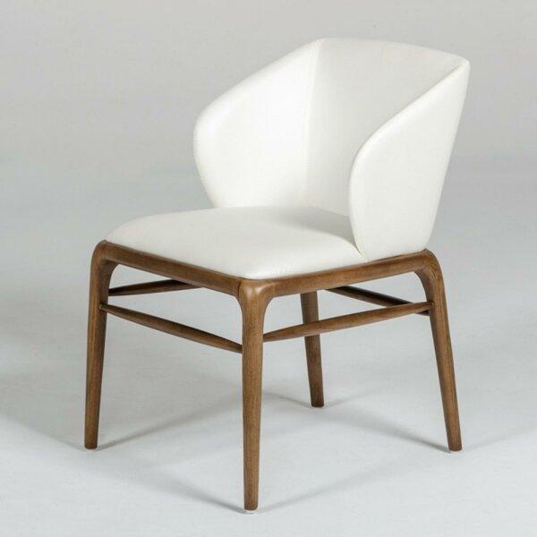Treva Upholstered Dining Chair by Corrigan Studio
