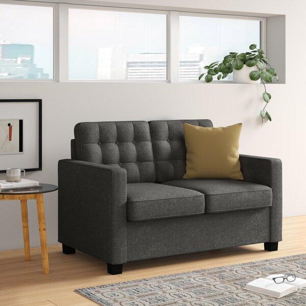 Rella Sofa Bed by Ebern Designs