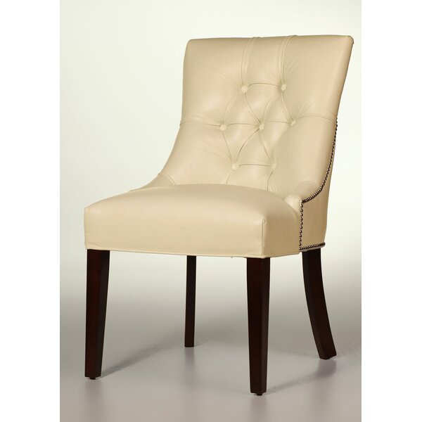 Ford Side Chair by Sloane Whitney