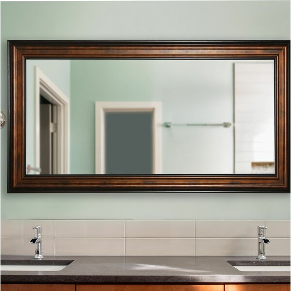 Vanity Wall Mirror by Rayne Mirrors