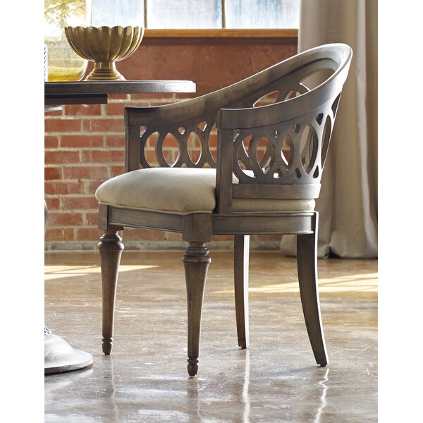 Melange Cambria Dining Chair by Hooker Furniture