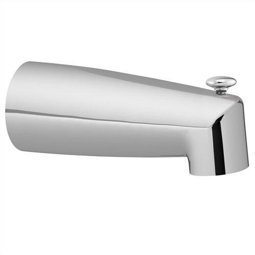 Moen® Wall Mount Diverter Tub Spout Trim by Moen