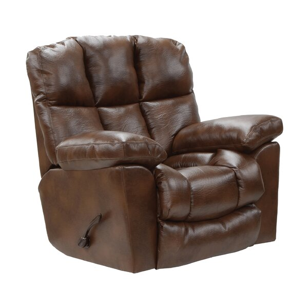 Newcastleton Manual Rocker Recliner W001960730