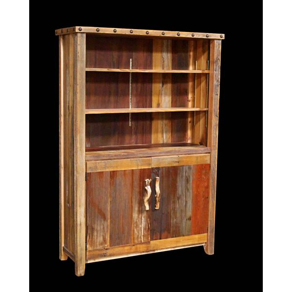 Jorgensen Standard Bookcase by Loon Peak
