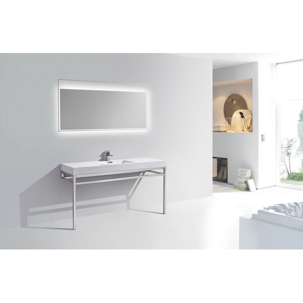 Serna 59 Single Bathroom Vanity Set by Orren Ellis