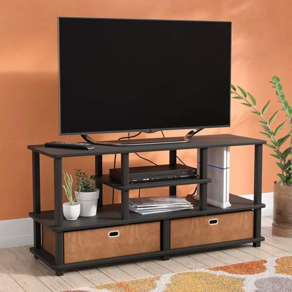 Great choice Lansing TV Stand for TVs up to 50 by Ebern Designs
