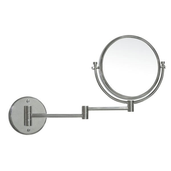 Wall Magnifying Mirror by UCore