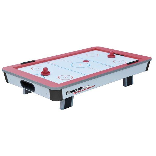 """42"""" Sport Breakaway Air Hockey Table by Playcraft"""