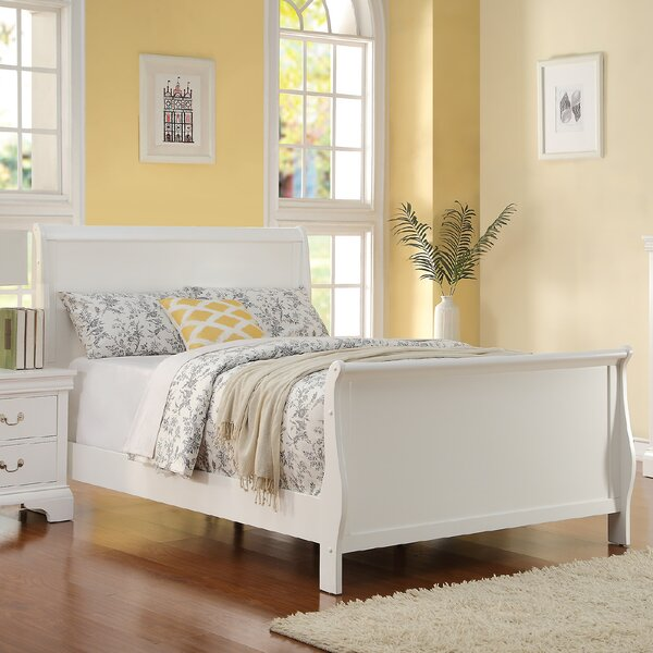 Alvin Standard Bed by A&J Homes Studio