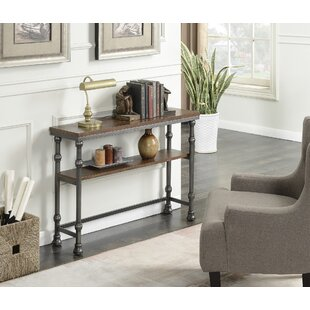 Wallaceton Console Table
