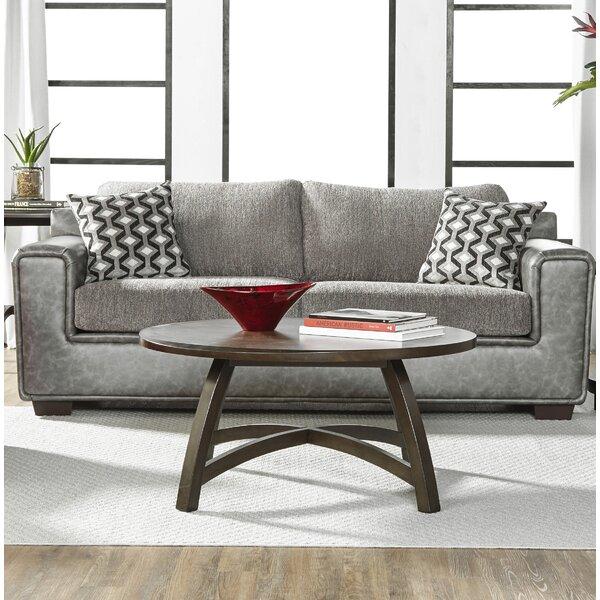 Longoria Eclispe Sofa by Latitude Run