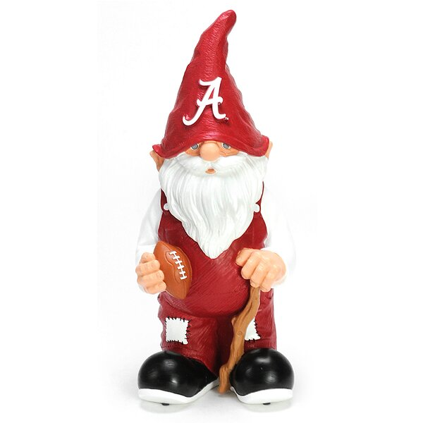 NCAA Gnome Statue by Forever Collectibles