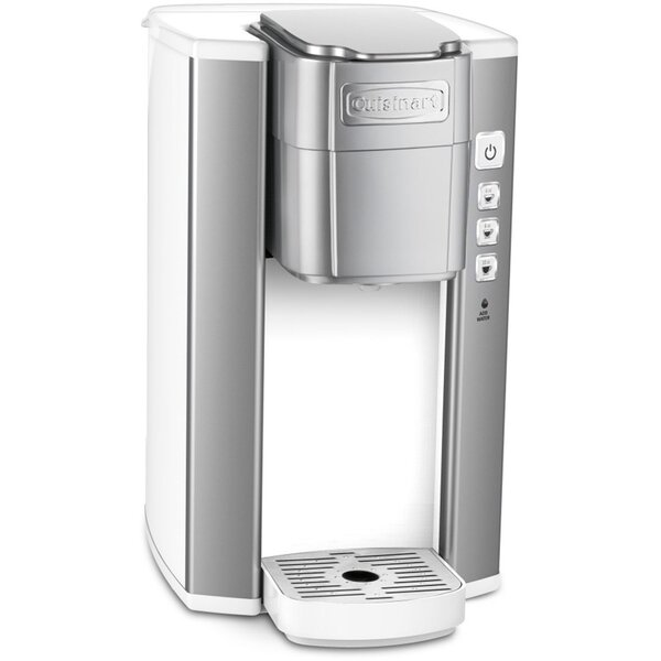 Compact Single Coffee Maker by Cuisinart