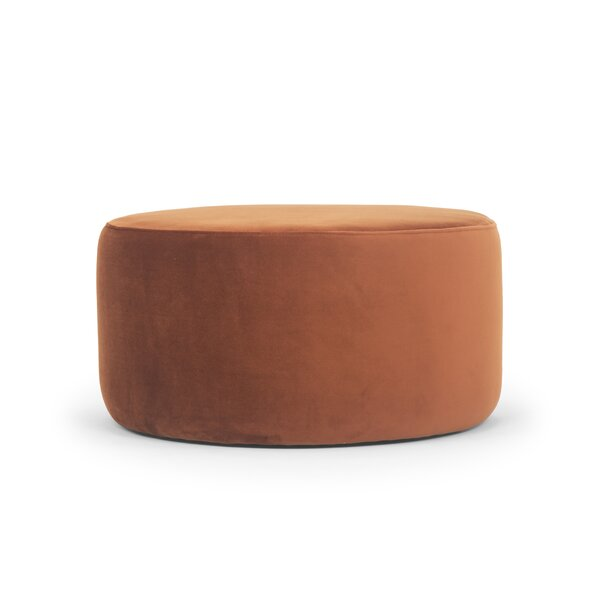 Laoise Pouf by Comm Office