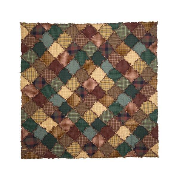 Cramlington Single Reversible Quilt
