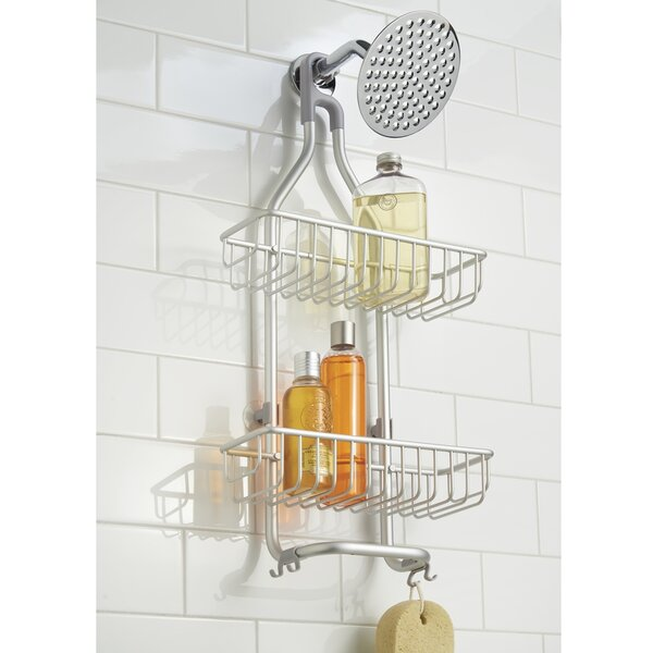 Metro Shower Caddy by InterDesign