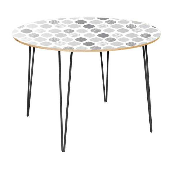 Canas Dining Table by Wrought Studio