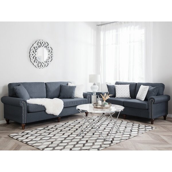 Looking for Polly Configurable 2 Piece Living Room Set By Charlton Home 2019 Online