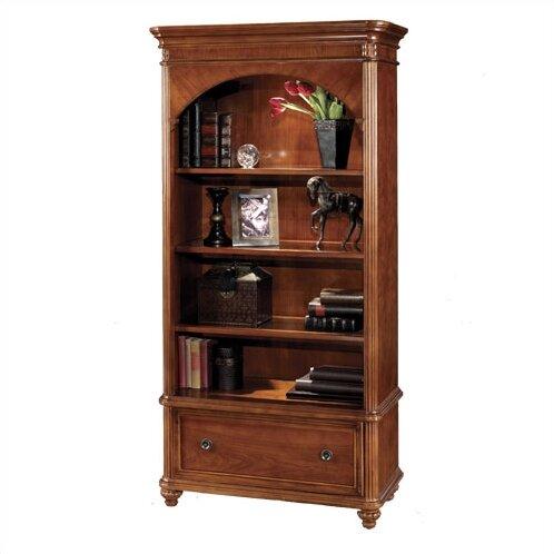 Buckeye Standard Bookcase by Red Barrel Studio