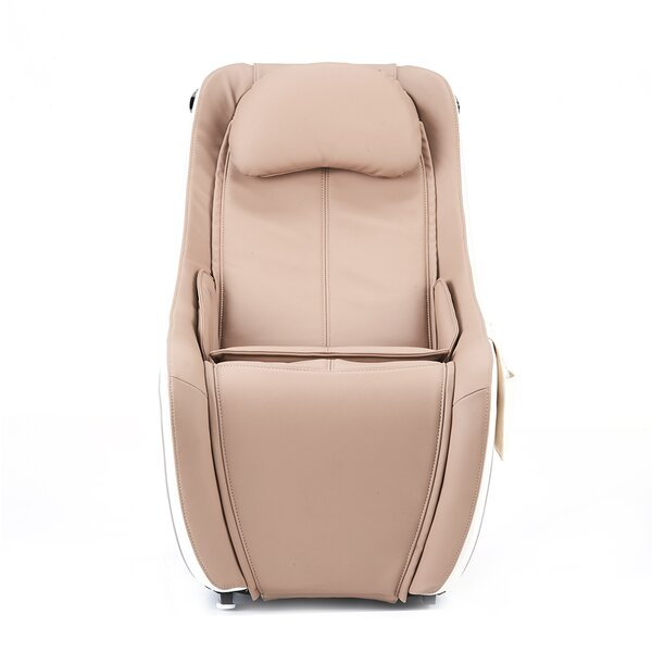 Synca Wellness Premium SL Track Heated Massage Chair By Synca Wellness