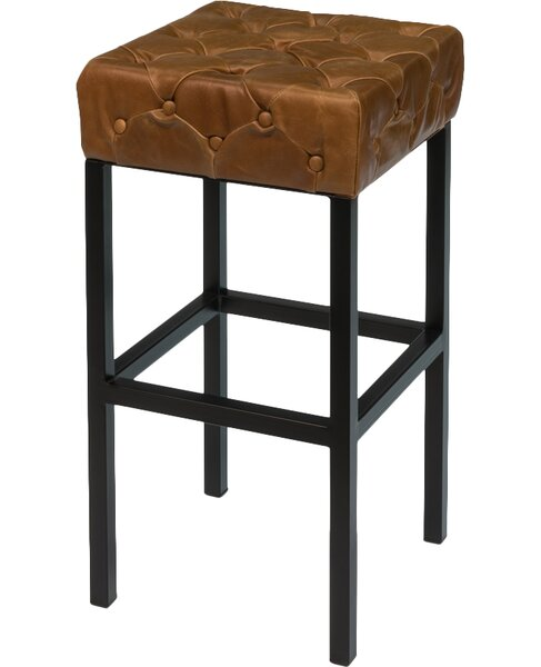 Leon 31 Bar Stool by Sarreid Ltd