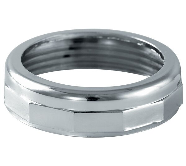 Slip Nut and Washer by Waxman