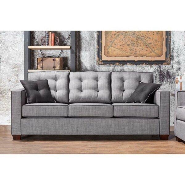 Best Savings For Palmer Square Standard Sofa by Brayden Studio by Brayden Studio