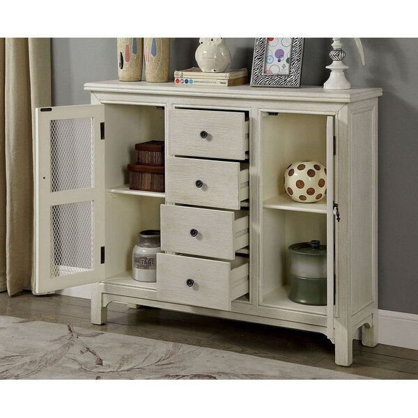 Darrin 2 Door Accent Cabinet by Gracie Oaks Gracie Oaks