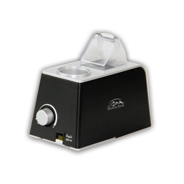Ultrasonic Tabletop Humidifier by Heaven Fresh