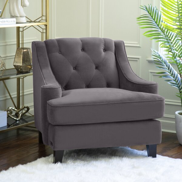Arwood Arm Chair by Lark Manor