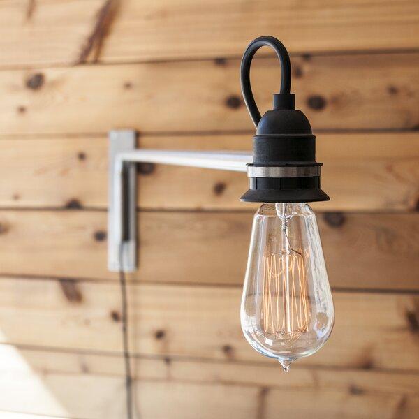 Vintage Swing Arm Lamp by Gus* Modern