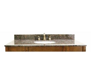 Affordable 49 Single Bathroom Vanity Top ByLegion Furniture