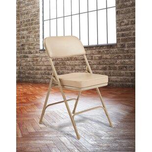 Folding Chairs With Cushion | Wayfair
