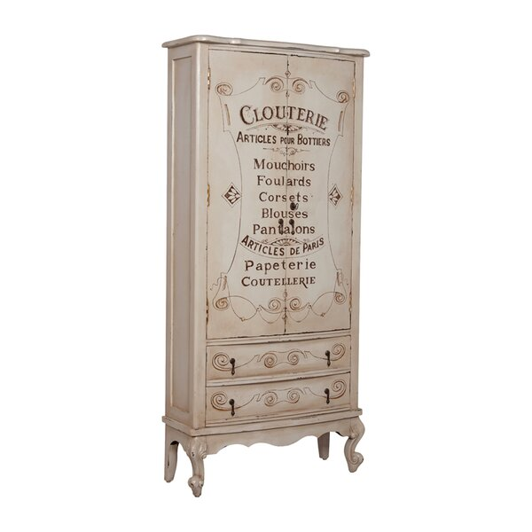 Nanna Armoire by One Allium Way