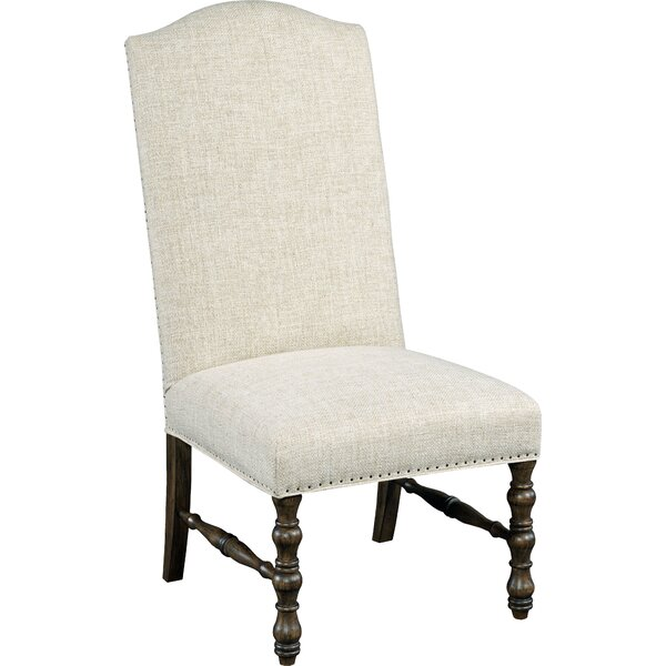 Upholstered Dining Chair by Hooker Furniture