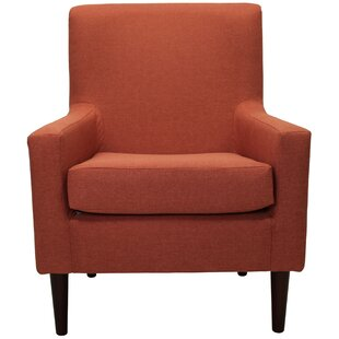 Awesome Orange Accent Chairs