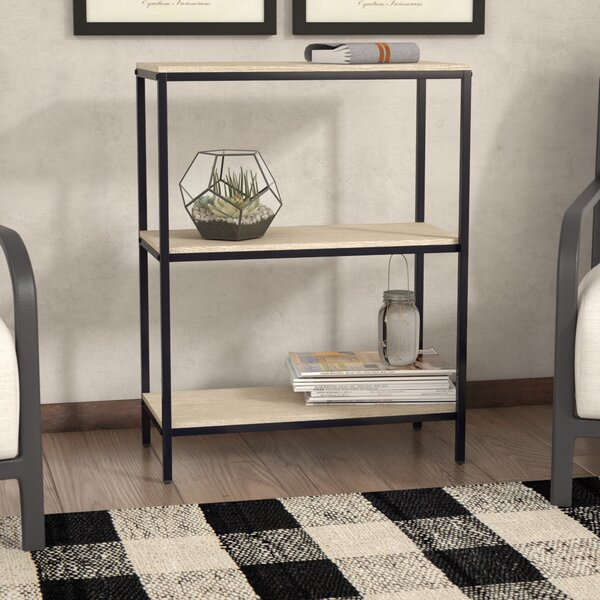 Review Ermont Etagere Bookcase