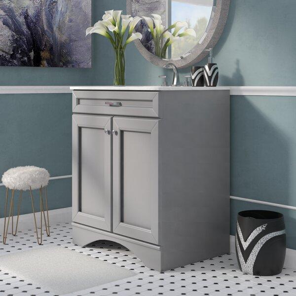 Jonina 30 Bathroom Vanity Set by Willa Arlo Interiors