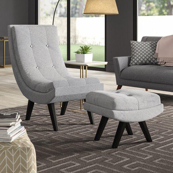Northerly Lounge Chair by Brayden Studio