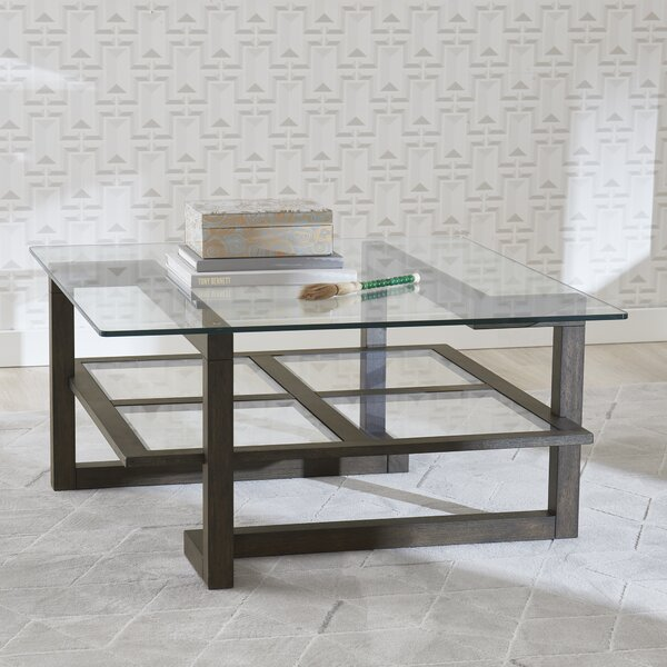 Cotreau Coffee Table By Wrought Studio